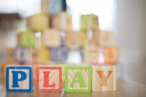 Speelotheek Ketelbinkie spelen